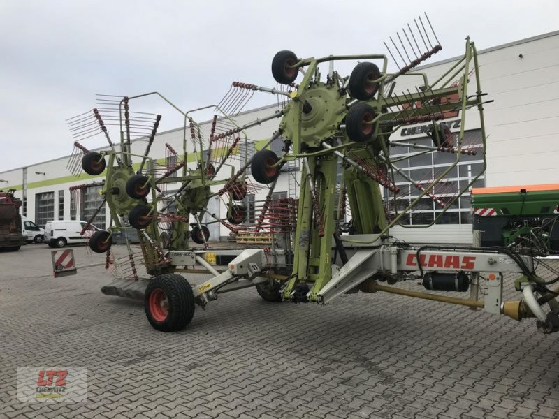 Mähwerk des Typs CLAAS SCHWADER LINER 3000, Gebrauchtmaschine in Hartmannsdorf (Bild 2)