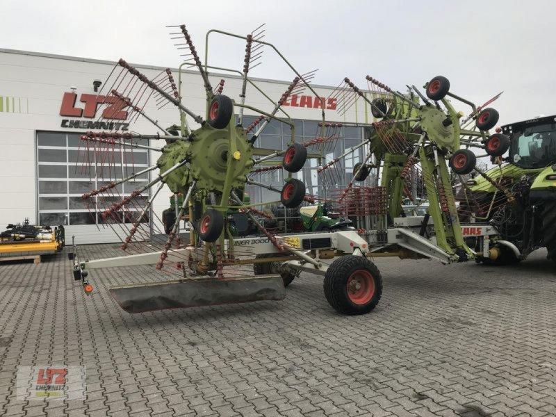 Mähwerk des Typs CLAAS SCHWADER LINER 3000, Gebrauchtmaschine in Hartmannsdorf (Bild 1)