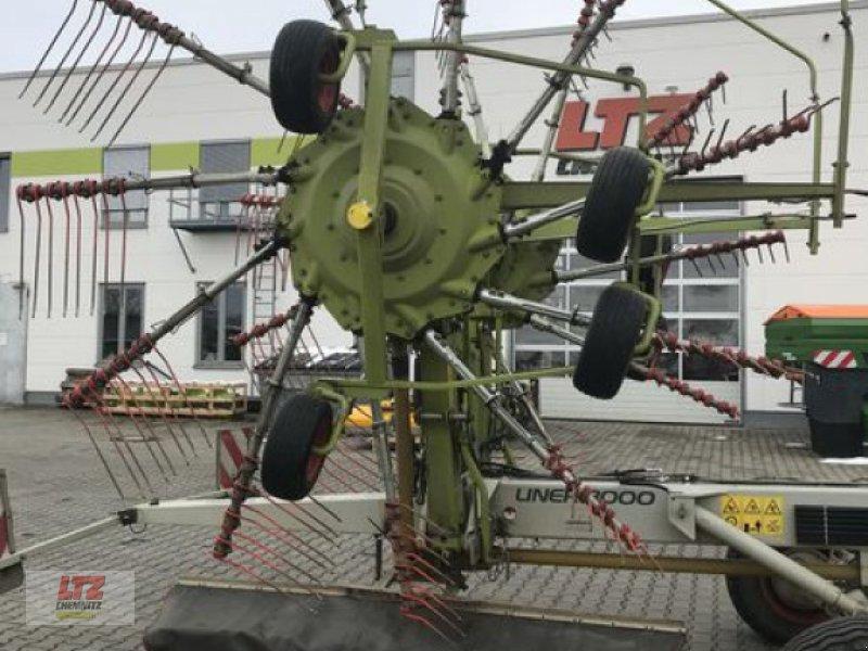 Mähwerk des Typs CLAAS SCHWADER LINER 3000, Gebrauchtmaschine in Hartmannsdorf (Bild 4)