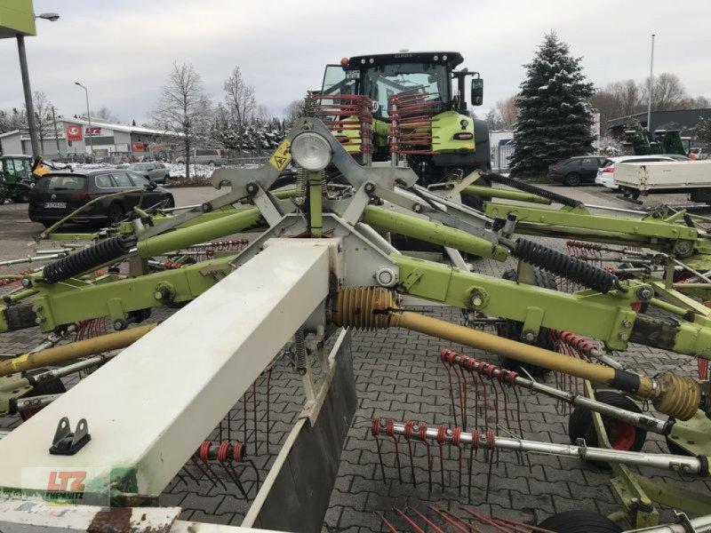 Mähwerk des Typs CLAAS SCHWADER LINER 3000, Gebrauchtmaschine in Hartmannsdorf (Bild 11)
