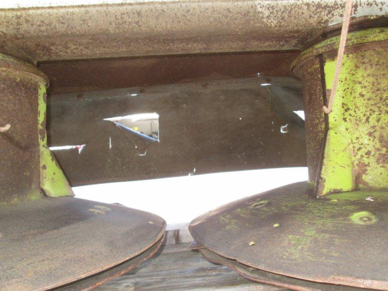 Mähwerk des Typs CLAAS WM 185, Gebrauchtmaschine in Wülfershausen an der Saale (Bild 3)