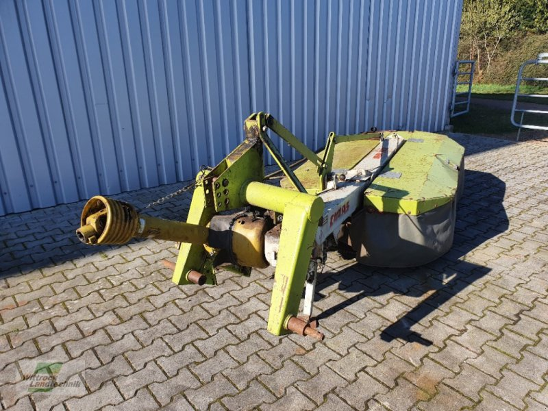 Mähwerk типа CLAAS WM 185, Gebrauchtmaschine в Rhede / Brual (Фотография 1)
