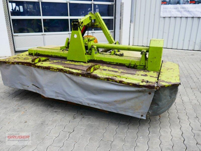 Mähwerk typu CLAAS WM 31F - technisch überholt!, Gebrauchtmaschine v Dorfen (Obrázok 1)