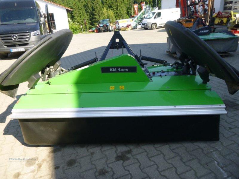 Mähwerk des Typs Deutz-Fahr 429FS, Gebrauchtmaschine in Erlbach (Bild 1)