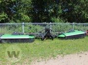 Mähwerk des Typs Deutz-Fahr Butterfly Junior KM 4.90, Gebrauchtmaschine in Börm