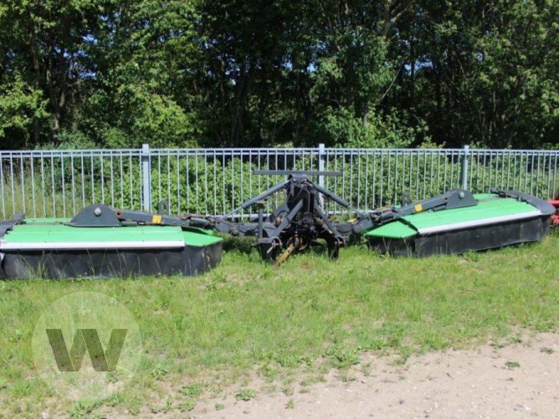 Mähwerk des Typs Deutz-Fahr Butterfly Junior KM 4.90, Gebrauchtmaschine in Börm (Bild 1)