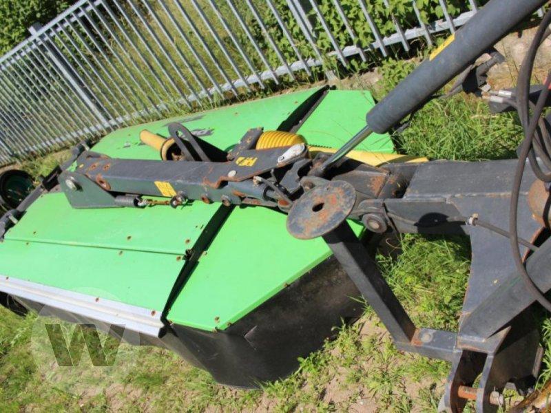 Mähwerk des Typs Deutz-Fahr Butterfly Junior KM 4.90, Gebrauchtmaschine in Börm (Bild 3)