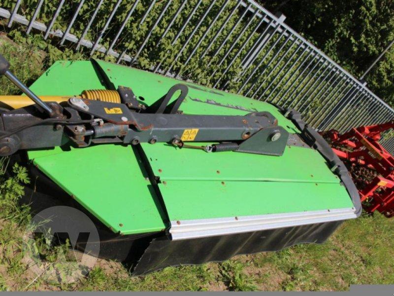 Mähwerk des Typs Deutz-Fahr Butterfly Junior KM 4.90, Gebrauchtmaschine in Börm (Bild 2)