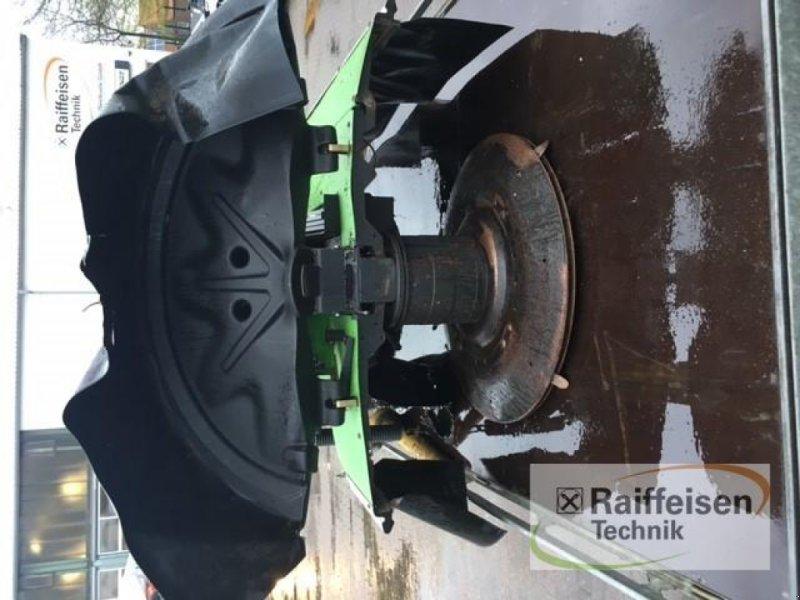 Mähwerk des Typs Deutz-Fahr Deutz Fahr KM 4.29 FS, Gebrauchtmaschine in Itzehoe (Bild 15)