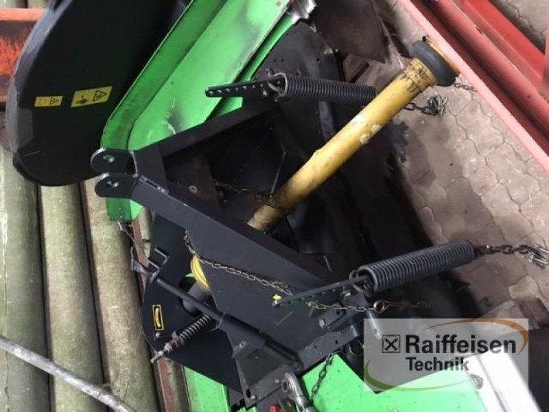 Mähwerk des Typs Deutz-Fahr Deutz Fahr KM 4.29 FS, Gebrauchtmaschine in Itzehoe (Bild 6)