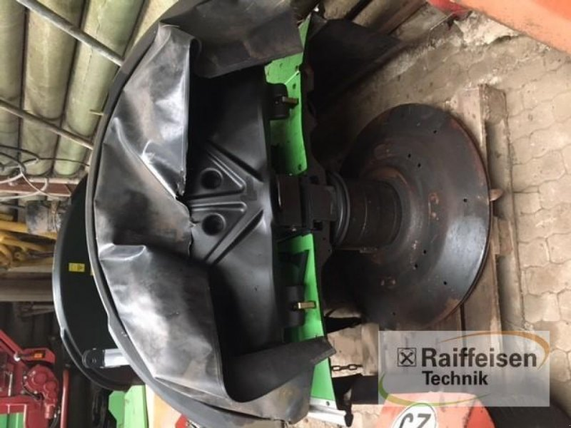 Mähwerk des Typs Deutz-Fahr Deutz Fahr KM 4.29 FS, Gebrauchtmaschine in Itzehoe (Bild 12)