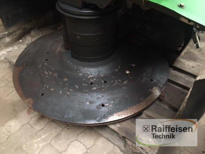 Mähwerk des Typs Deutz-Fahr Deutz Fahr KM 4.29 FS, Gebrauchtmaschine in Itzehoe (Bild 2)