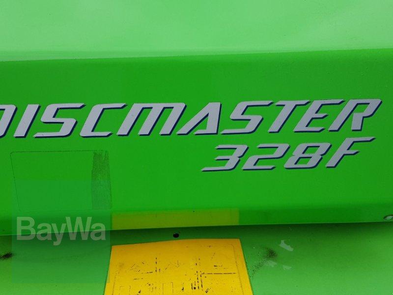 Mähwerk des Typs Deutz-Fahr Disc-Master 328 F, Gebrauchtmaschine in Bamberg (Bild 5)