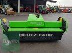 Mähwerk des Typs Deutz-Fahr Discmaster 328 F in Bamberg