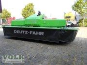 Deutz-Fahr Discmaster 332 F Режущий аппарат