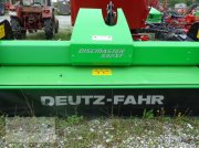 Deutz-Fahr Discmaster 332 XF KSW Mähwerk