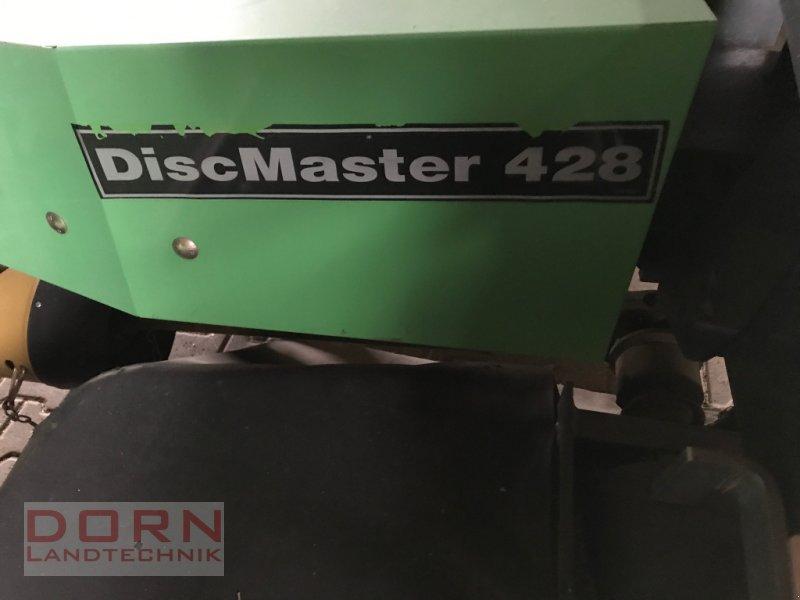 Mähwerk des Typs Deutz-Fahr Discmaster 428, Gebrauchtmaschine in Schierling (Bild 1)