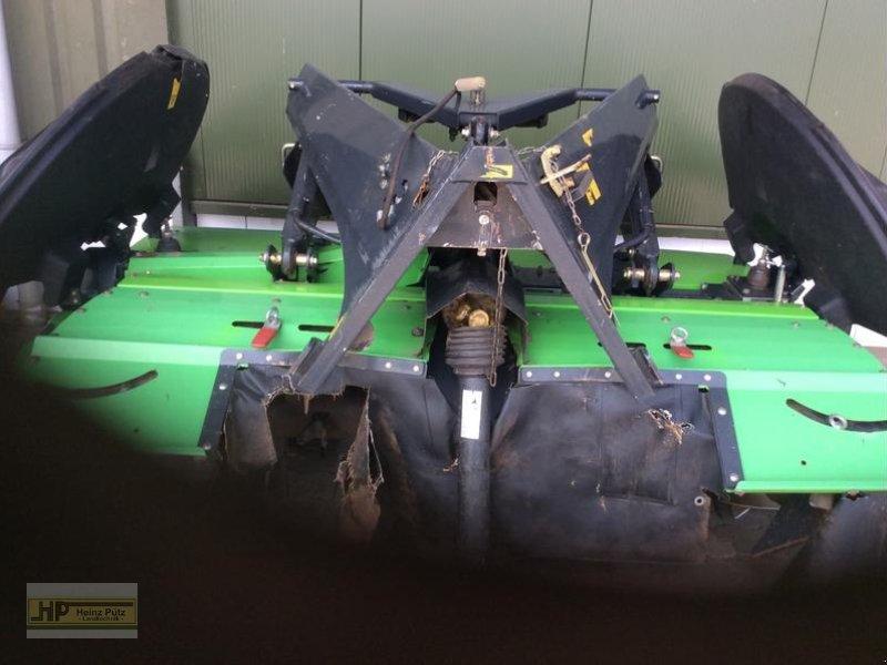 Mähwerk des Typs Deutz-Fahr Drummaster 631, Gebrauchtmaschine in Zülpich (Bild 1)