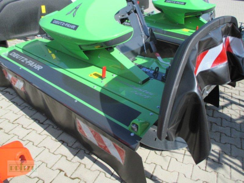 Mähwerk des Typs Deutz-Fahr DrumMaster 727 F, Neumaschine in Bruckmühl (Bild 1)