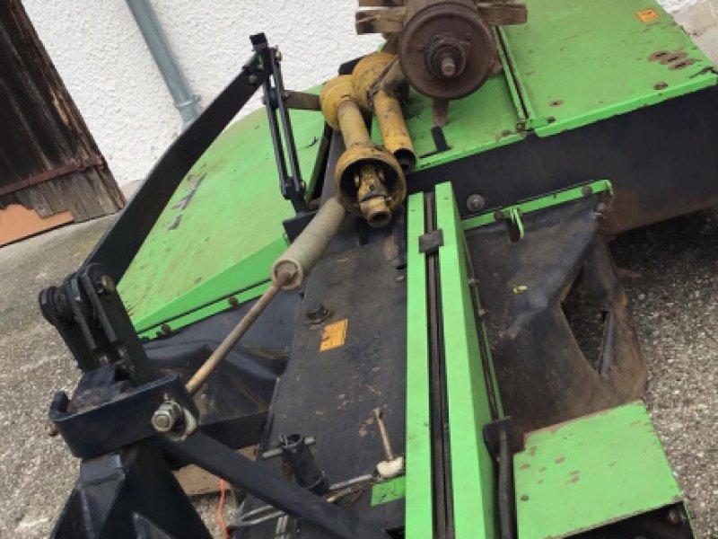 Mähwerk типа Deutz-Fahr KM 2.19, Gebrauchtmaschine в Haiming (Фотография 1)