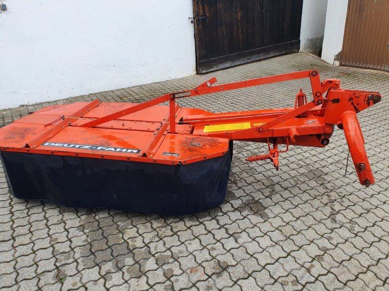 Mähwerk des Typs Deutz-Fahr KM 22, Gebrauchtmaschine in Velburg (Bild 1)