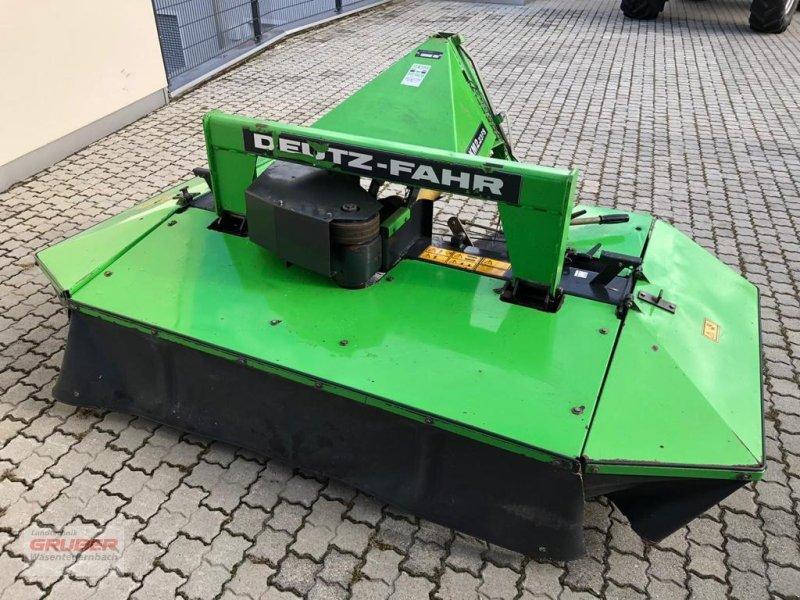 Mähwerk typu Deutz-Fahr KM 2.23 FS, Gebrauchtmaschine v Dorfen (Obrázok 1)