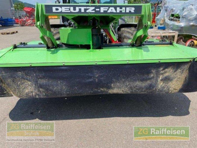 Mähwerk типа Deutz-Fahr KM 2.27 FS, Gebrauchtmaschine в Steinach (Фотография 1)