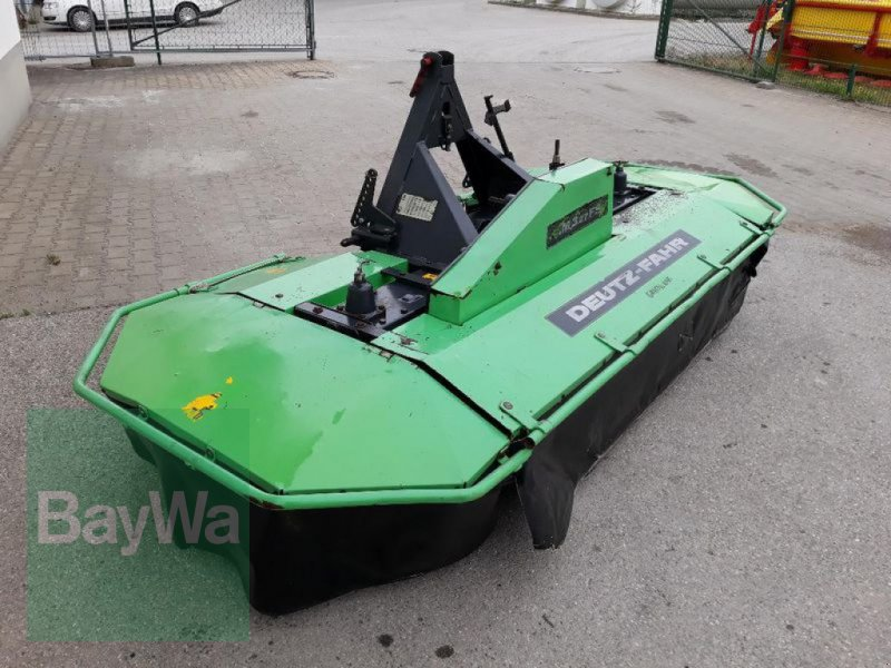 Mähwerk des Typs Deutz-Fahr KM 3.27 FS  #263, Gebrauchtmaschine in Griesstätt (Bild 5)