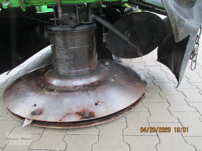 Mähwerk des Typs Deutz-Fahr KM 3.29, Gebrauchtmaschine in Eching (Bild 4)