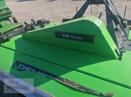Mähwerk des Typs Deutz-Fahr KM 4,29 FS, Gebrauchtmaschine in Petting (Bild 1)