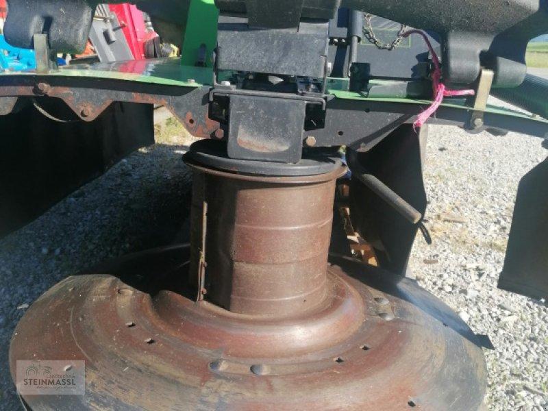 Mähwerk des Typs Deutz-Fahr KM 4,29 FS, Gebrauchtmaschine in Petting (Bild 5)