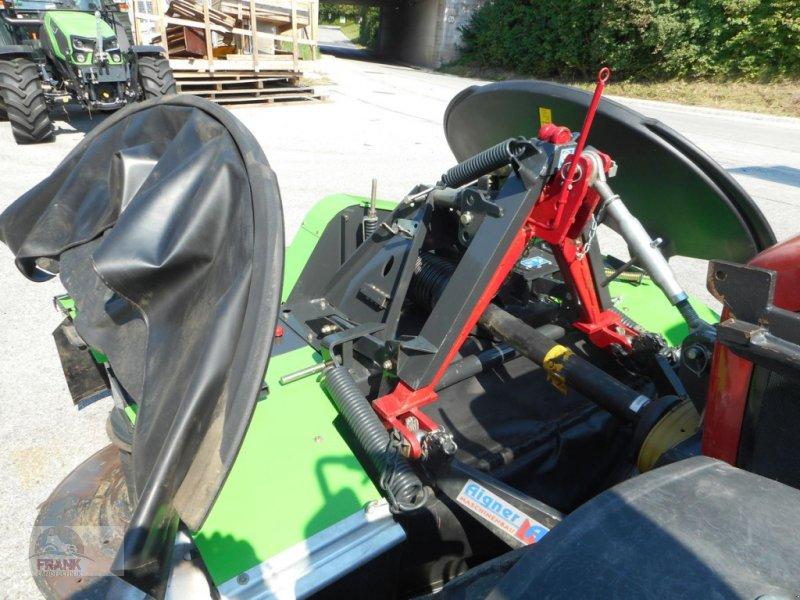 Mähwerk типа Deutz-Fahr KM 4.27FS, Gebrauchtmaschine в Bad Vigaun (Фотография 7)