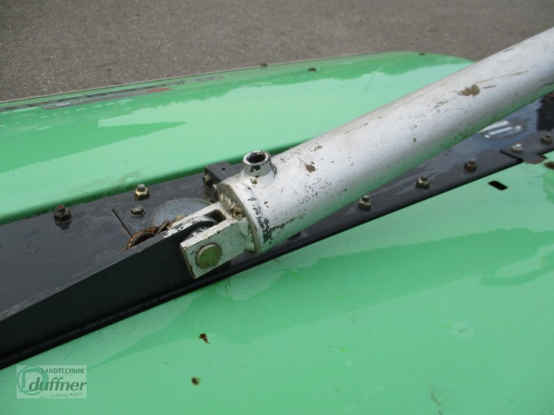Mähwerk a típus Deutz-Fahr KM 4.29, Gebrauchtmaschine ekkor: Münsingen (Kép 6)