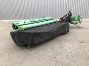Deutz-Fahr SM 5.30 TC kaszaszerkezet