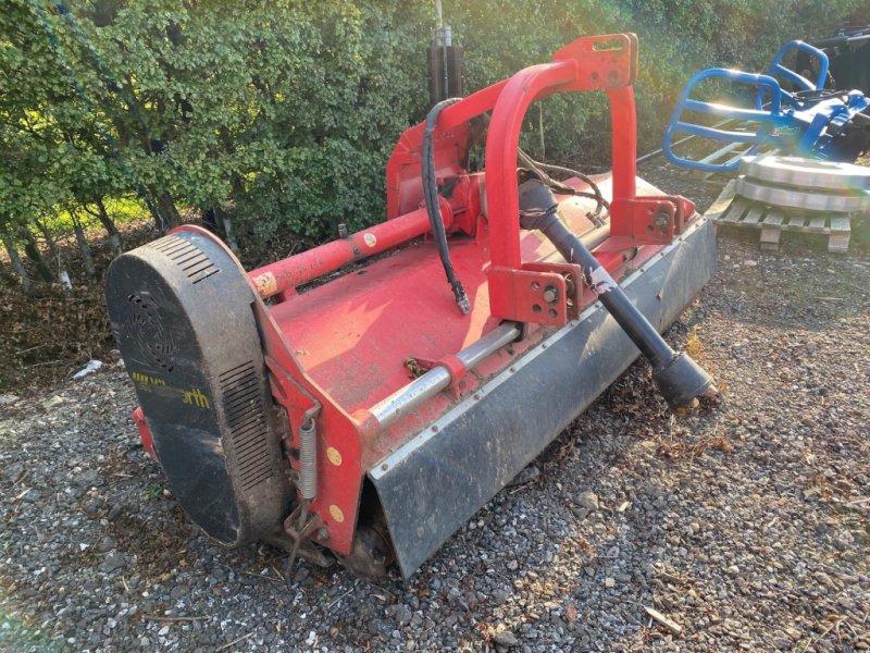 Mähwerk типа DRAGONE 2.5m Flail Mower, Gebrauchtmaschine в Grantham (Фотография 1)