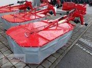 Mähwerk a típus EMAT 165 hydr., Neumaschine ekkor: Tuntenhausen
