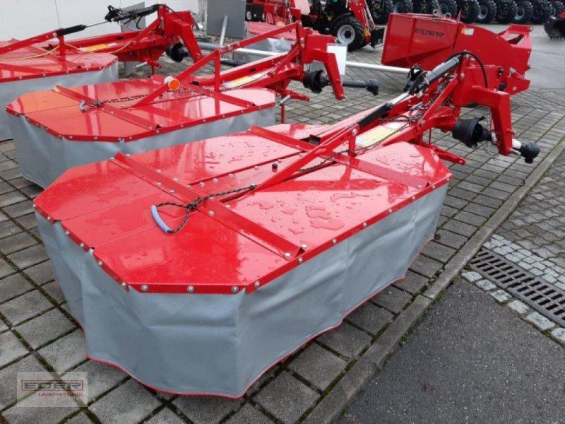 Mähwerk des Typs EMAT 165 hydr., Neumaschine in Tuntenhausen (Bild 1)