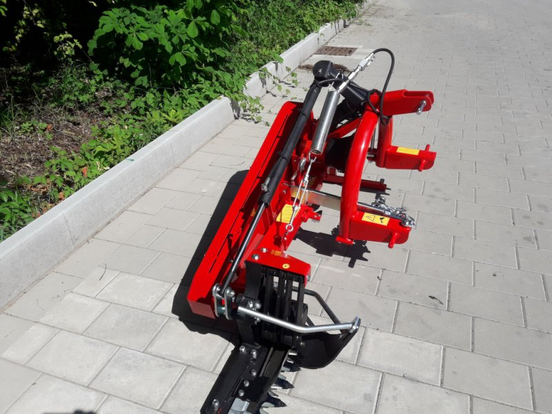 Mähwerk des Typs Enorossi BFS 270 H, Neumaschine in Hemau (Bild 5)
