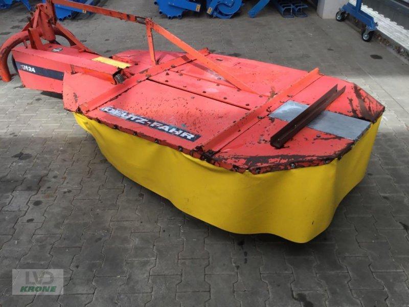 Mähwerk типа Fahr KM 24, Gebrauchtmaschine в Spelle (Фотография 5)