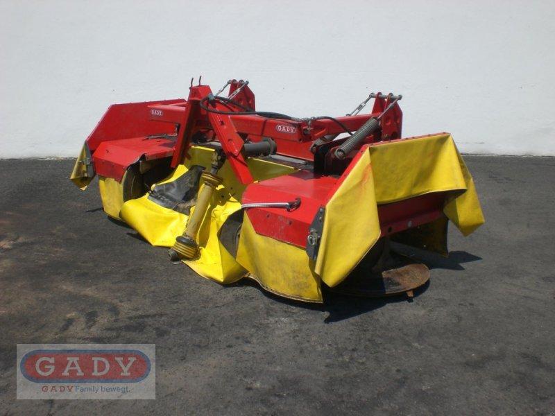 Mähwerk des Typs Fella FZ 310, Gebrauchtmaschine in Lebring (Bild 1)