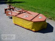 Mähwerk des Typs Fella KM 166, Gebrauchtmaschine in Rudendorf