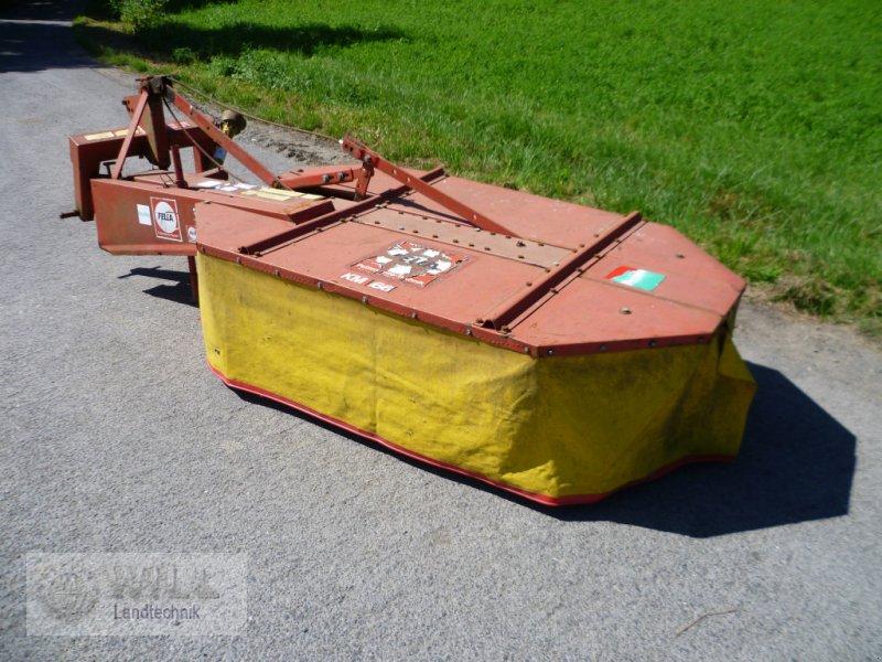 Mähwerk des Typs Fella KM 166, Gebrauchtmaschine in Rudendorf (Bild 1)