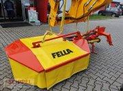 Mähwerk des Typs Fella KM 167, Gebrauchtmaschine in Groß-Umstadt