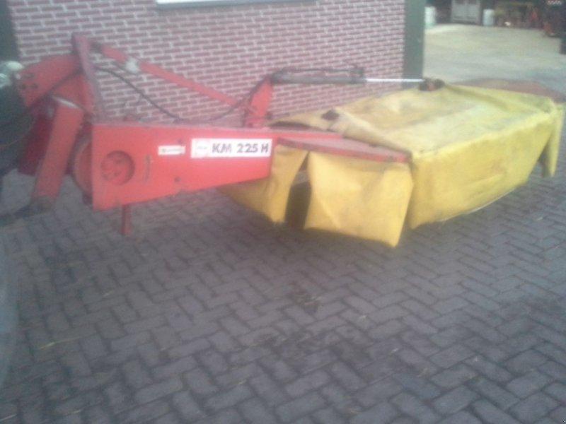 Mähwerk des Typs Fella km 178 H trommelmaaier, Gebrauchtmaschine in Stolwijk (Bild 1)