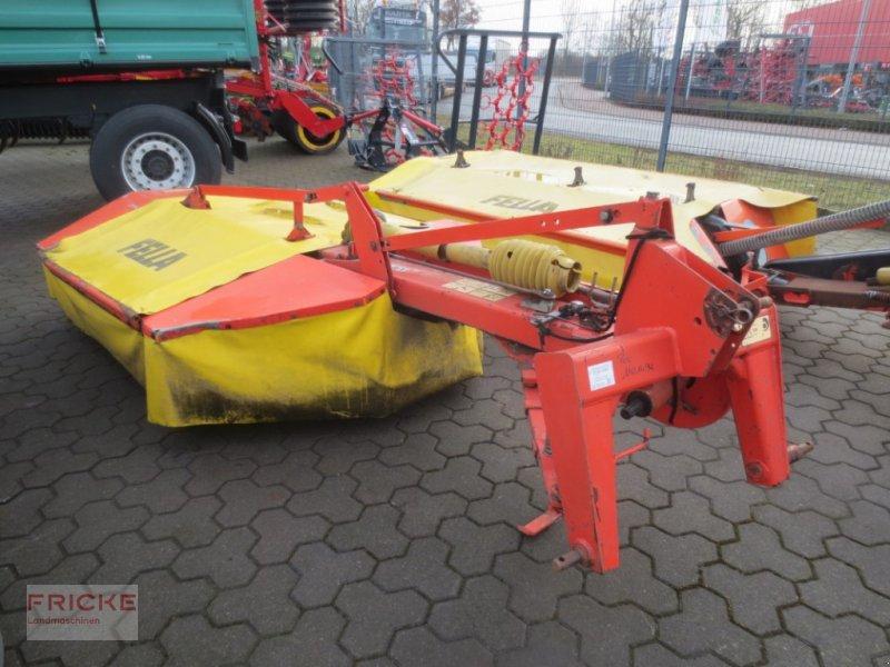 Mähwerk des Typs Fella KM 225, Gebrauchtmaschine in Bockel - Gyhum (Bild 1)
