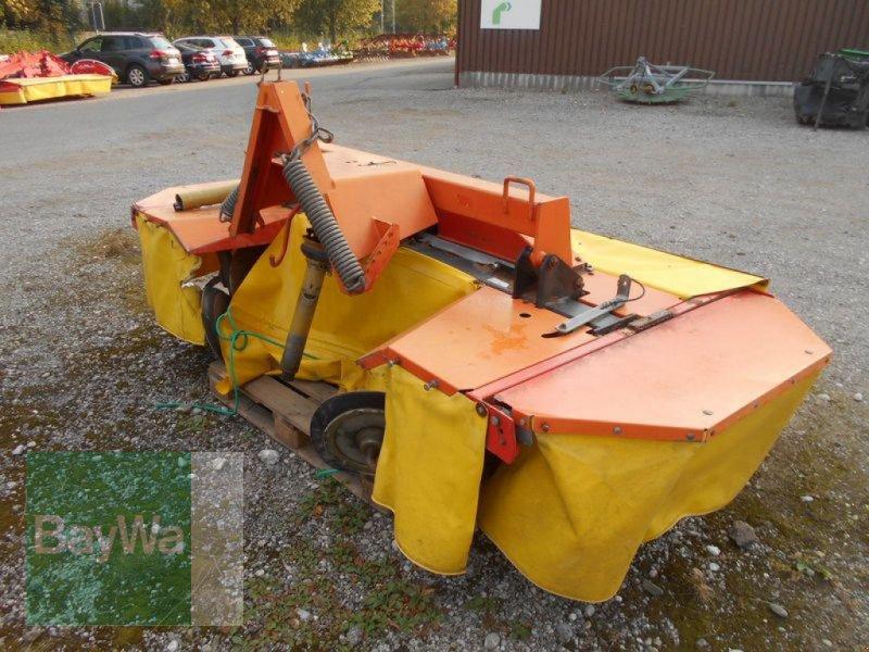 Mähwerk des Typs Fella KM 270 FP, Gebrauchtmaschine in Mindelheim (Bild 5)