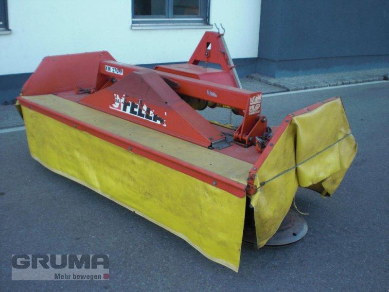 Mähwerk des Typs Fella KM 270 FP, Gebrauchtmaschine in Friedberg-Derching (Bild 1)