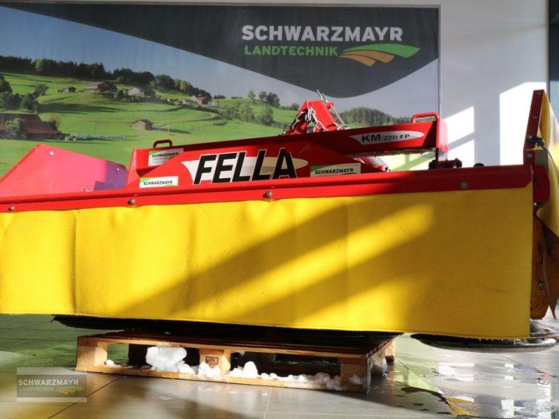 Mähwerk des Typs Fella KM 270 FP, Gebrauchtmaschine in Gampern (Bild 1)