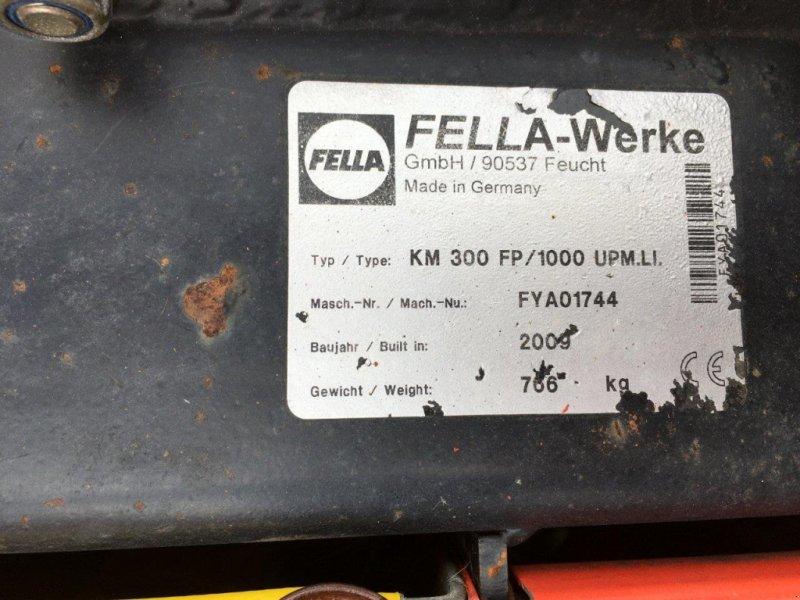 Mähwerk des Typs Fella KM 270 FP, Gebrauchtmaschine in Untergriesbach (Bild 5)