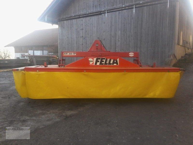 Mähwerk des Typs Fella KM 300 FP, Gebrauchtmaschine in Erding (Bild 1)